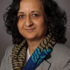 Anuradha M. Annaswamy